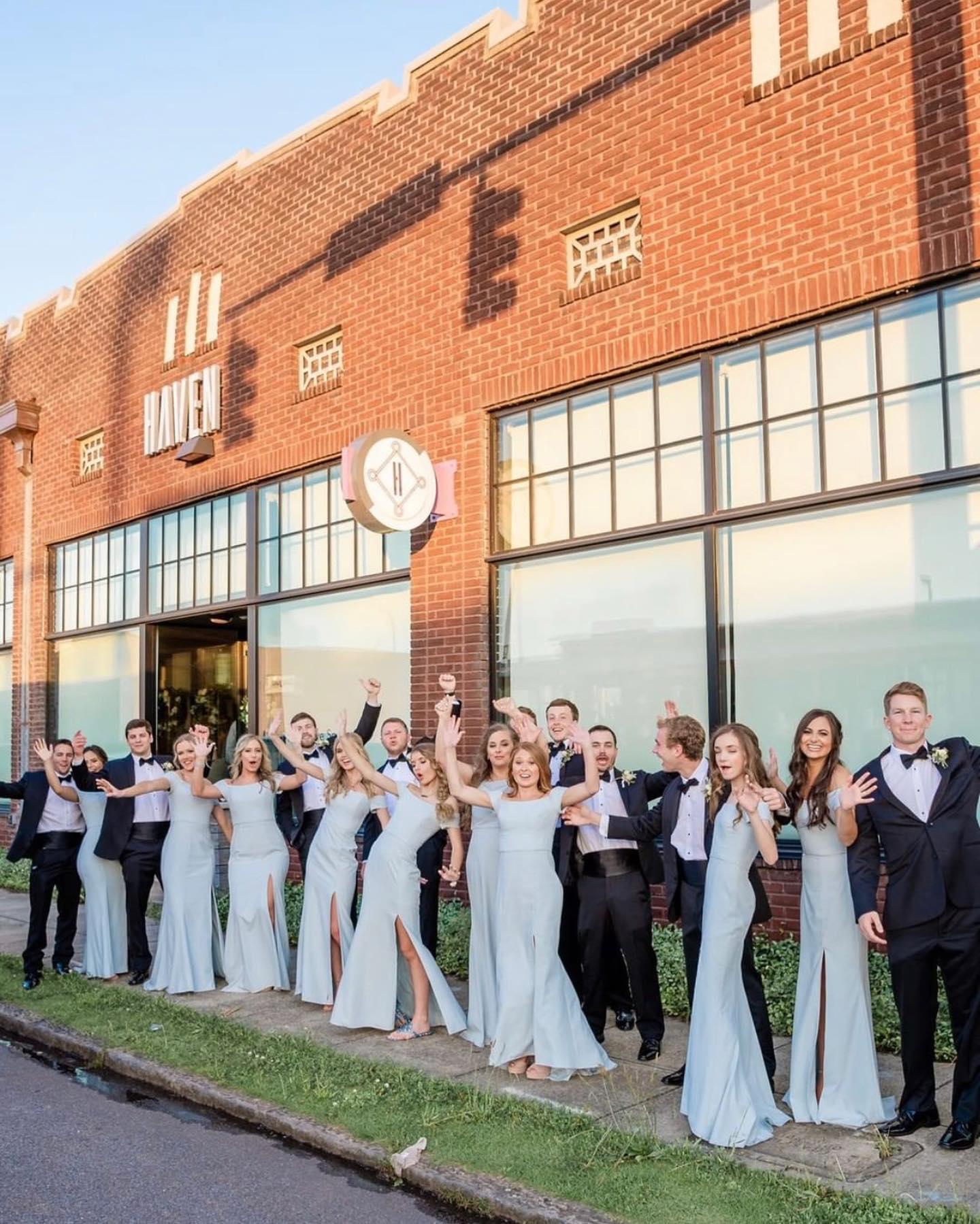 Bridal Party (1)